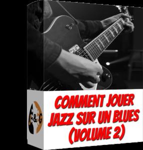 Comment jouer jazz sur un blues